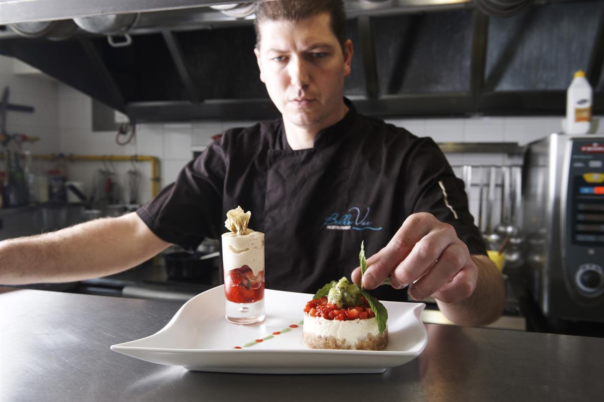 Cours de cuisine les actualit s de l 39 h tel restaurant - Cours de cuisine finistere ...